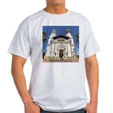 Hearst Castle T-Shirt
