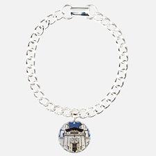 Hearst Castle Bracelet