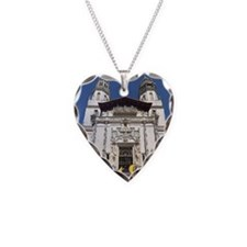 Hearst Castle Necklace