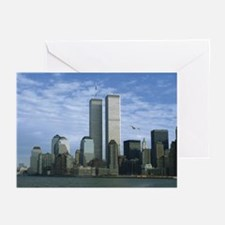 World Trade Center Greeting Cards (Pk of 20)