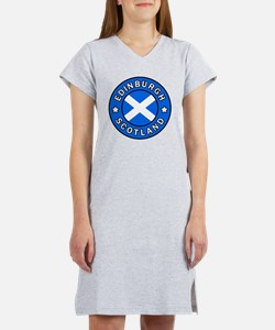 Edinburgh Women's Nightshirt