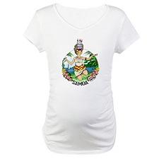 Samoan Princess Shirt