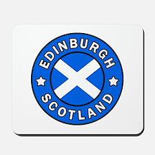 Edinburgh Mousepad