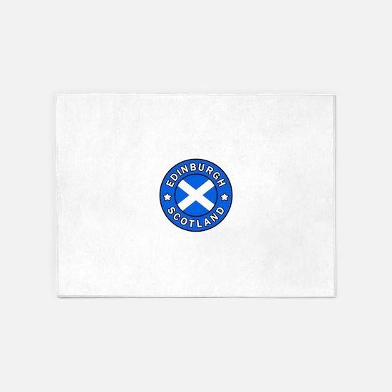Edinburgh 5'x7'Area Rug
