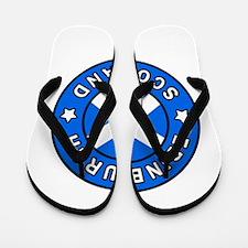 Edinburgh Flip Flops