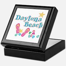 Daytona Flip Flops - Keepsake Box
