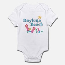 Daytona Flip Flops -  Infant Bodysuit