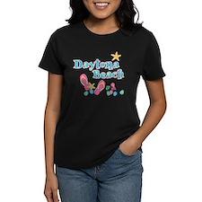 Daytona Flip Flops -  Tee