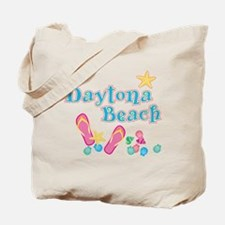 Daytona Flip Flops - Tote or Beach Bag