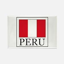 Peru Magnets