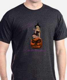 Your Treat Witch T-Shirt