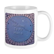 My World Mug