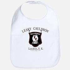 Leaky Cauldron Bib