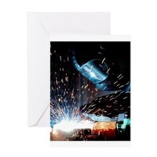 Welding Greeting Cards