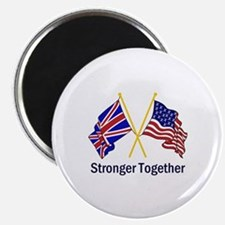STRONGER TOGETHER Magnets