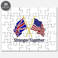STRONGER TOGETHER Puzzle