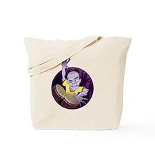 Funny Gorillaz Tote Bag