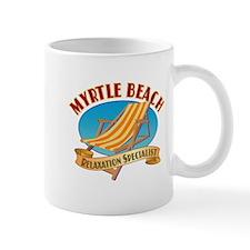 Myrtle Beach Relax - Mug