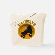 Scott Designs All Skate Tote Bag