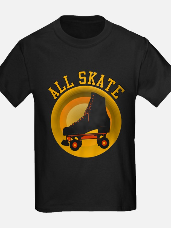 Scott Designs All Skate T