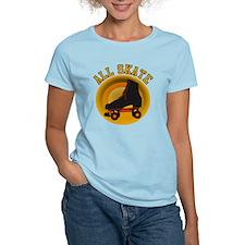 Scott Designs All Skate T-Shirt