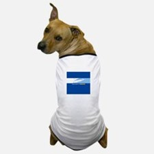 Jones Beach Dog T-Shirt
