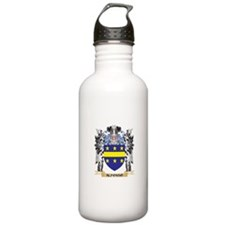 Alfonso Coat of Arms - Water Bottle