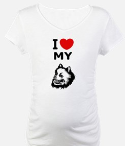 German Spitz Klein Shirt