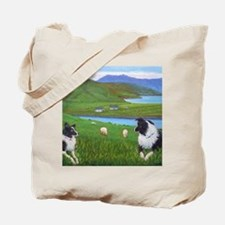 Skye Watch Tote Bag