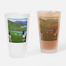 Skye Watch Drinking Glass