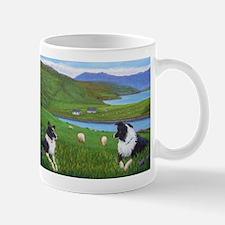 Skye Watch Mugs