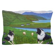 Skye Watch Pillow Case
