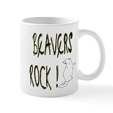 Beavers Rock ! Mug