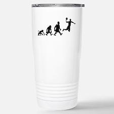 basket dunk darwin evol Travel Mug