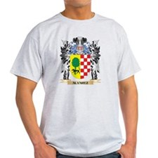 Alvarez Coat of Arms - Family Crest T-Shirt