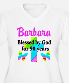 90 YR OLD BLESSIN T-Shirt