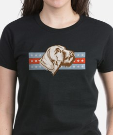 German Wirehaired Pointer Tee