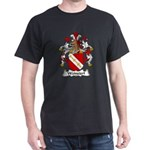 Weinzierl Family Crest Dark T-Shirt