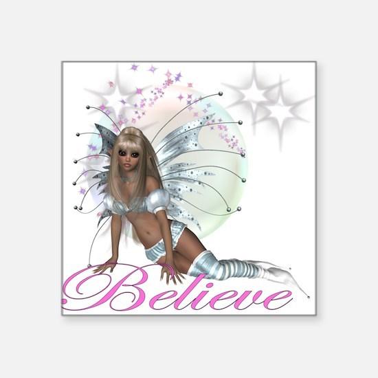 believe fairy moon.png Sticker