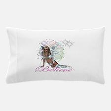 believe fairy moon.png Pillow Case