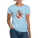 Weinzierl Family Crest Women's Light T-Shirt