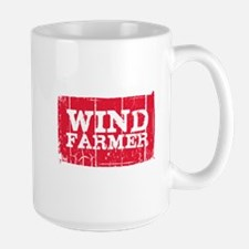 Wind Farmer Mugs
