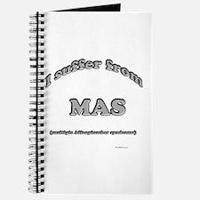 Affenpinscher Syndrome Journal