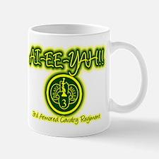 3rd CAV Mug