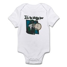 It's the Bitching Hour Infant Bodysuit