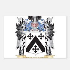Anderson Coat of Arms - F Postcards (Package of 8)