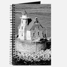 Race Rock Lighthouse Journal