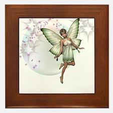Fairy 7 Framed Tile