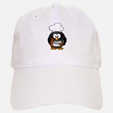 Penguin Grill Hat