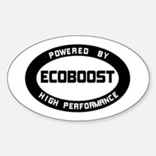 Ecoboost Decal